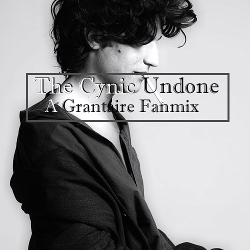 The Cynic Undone (A Grantaire Fanmix)
