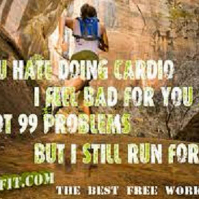 Run fast and just go !!!