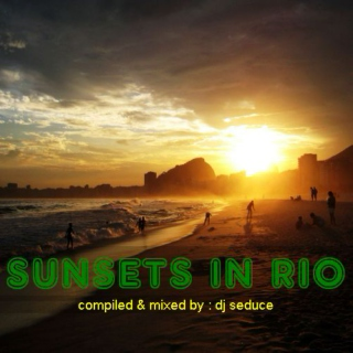 Sunsets in RIO