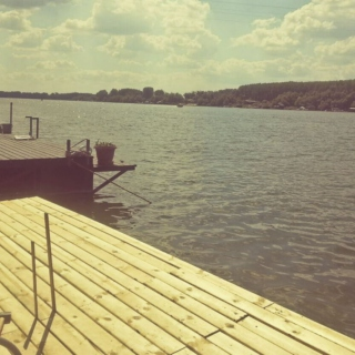 Boat House Mix
