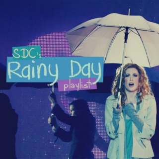 SDC's Rainy Day Playlist