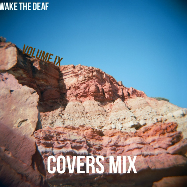 The Covers Mix: Volume #9