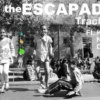 On Cloud 9:Escapades Mix