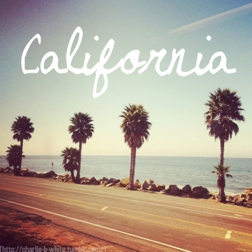 'cause the west coast is the best coast.