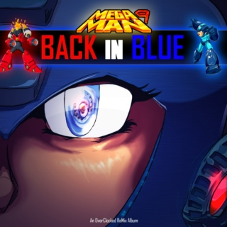 Megaman 9: Back in Blue