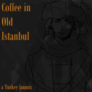 Coffee in Old Istanbul
