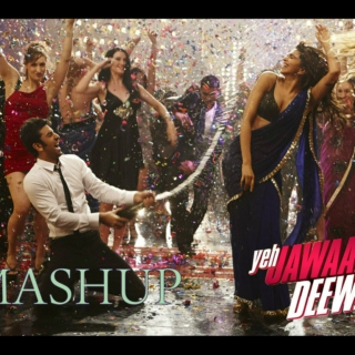 Bollywood Smashed.