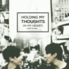 holding my thoughts