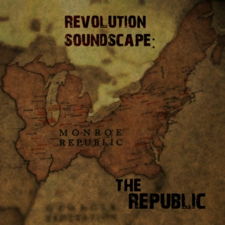 Revolution Soundscape: The Republic