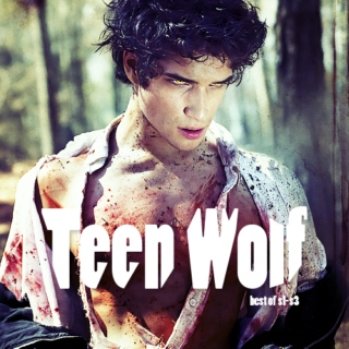 teen wolf; soundtrack