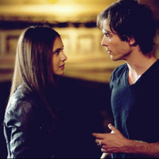 The Delena Soundtrack - Part 1