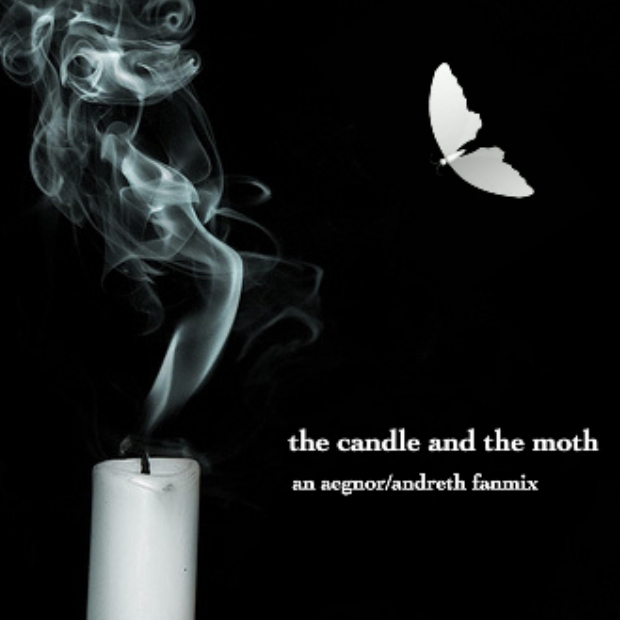 The Candle and the Moth