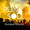Puma Soul's Summer Playlist