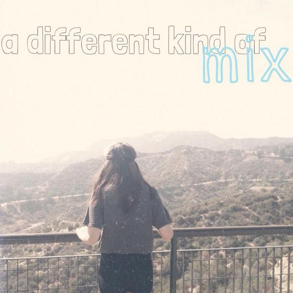 ☆a different kind of mix☆