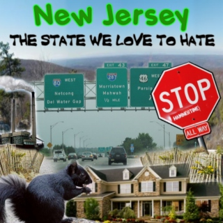 The State We Love To Hate: A New Jersey FST