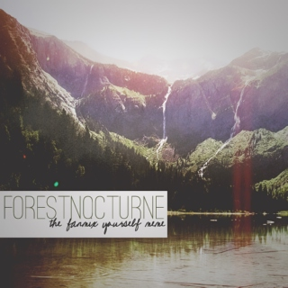 forestnocturne :: the fanmix yourself meme