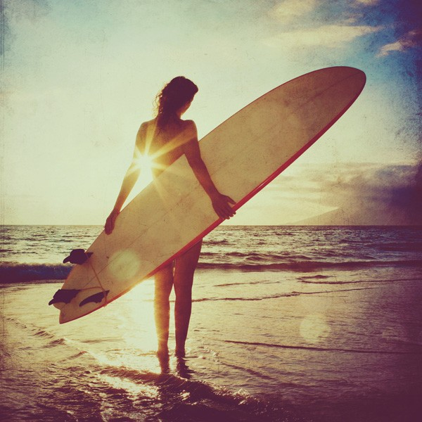 Surf, Sun and Smiles