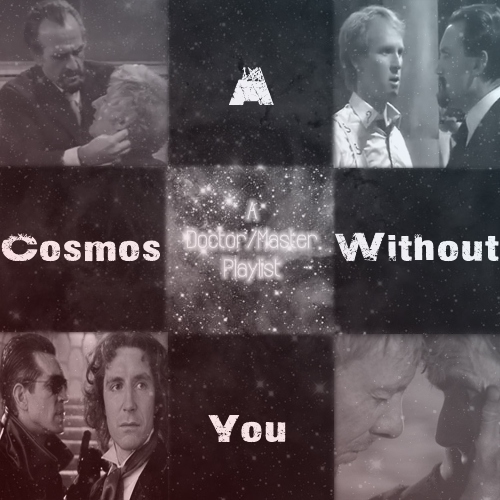 A Cosmos Without You