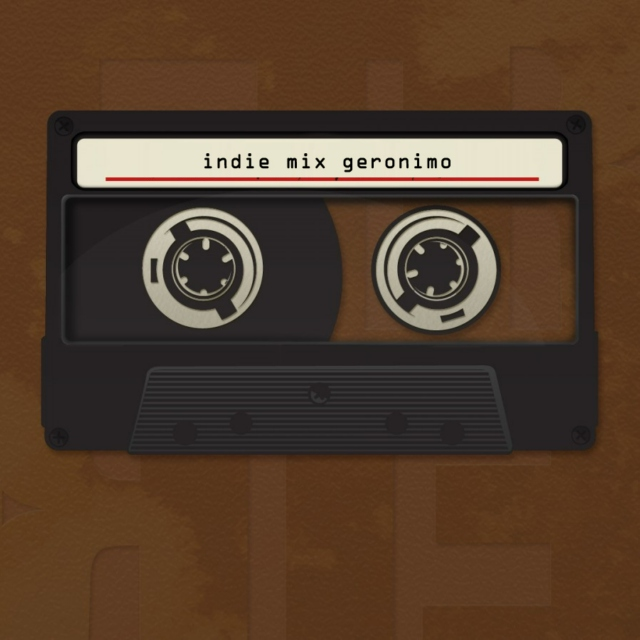 im not hipster, i just like indie