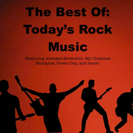 The Best Of: Today's Rock Music