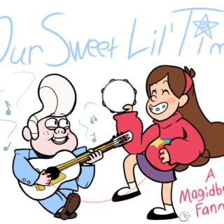 Our Sweet Lil' Time