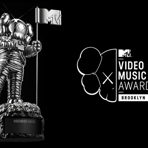 MTV VMA Nominees 2013