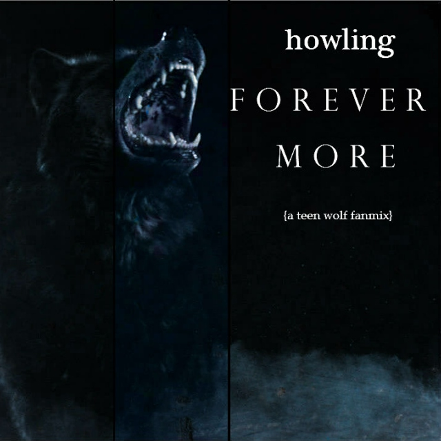howling forevermore