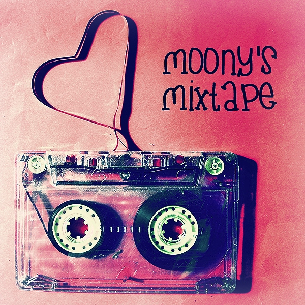 Moony's Mixtape