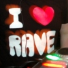 Back in the day rave.
