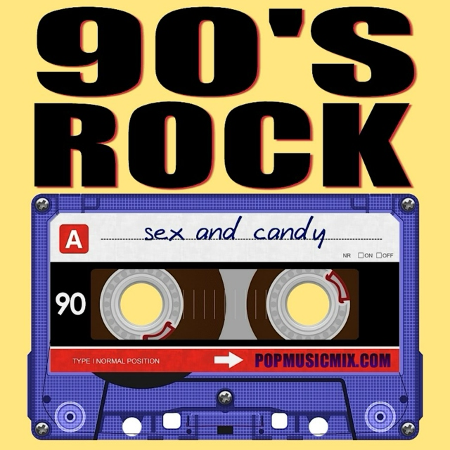 8tracks radio | 90s Music forever (32 songs) | free and music playlist
