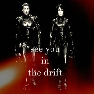 See You in the Drift | A Pacific Rim fanmix