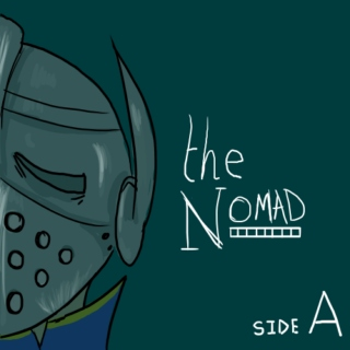 the nomad // pacifist