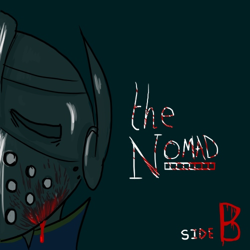 the nomad // murderous