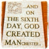 The Greatest of Greater Manchester
