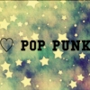 ♡ pop punk love ♡