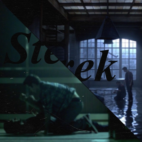 There's a wolf in my heart [Sterek fan mix]