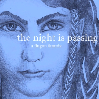 The Night is Passing