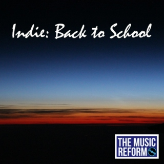 Indie: Back to School