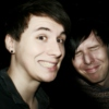 you are the best person in the world (phan)