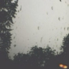 sad songs and rainy days