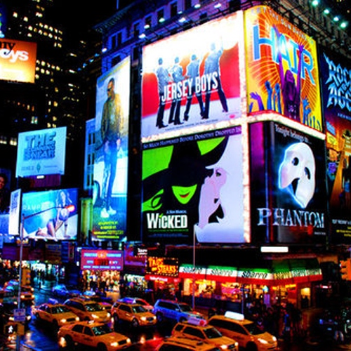Playlist: Broadway (: