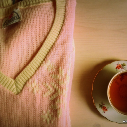 For Cold Autumn Nights