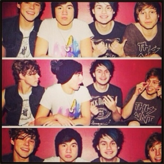5 Seconds Of Summer (。◕‿◕。)