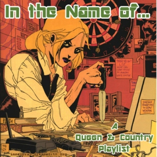 In the Name Of...