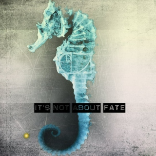 IT'S NOT ABOUT FATE