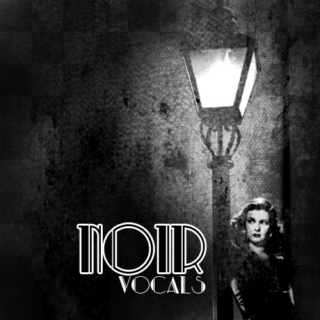 NOIR (Vocals)