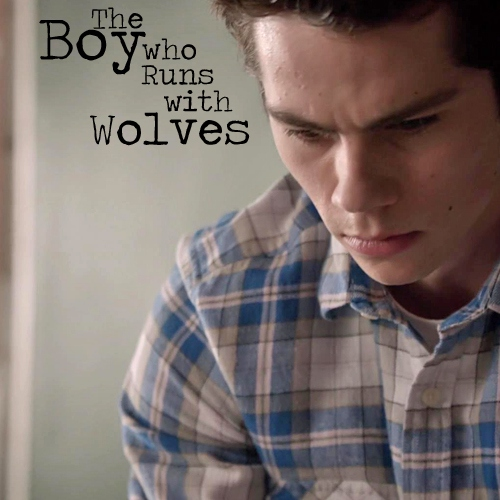 The Boy Who Runs With Wolves