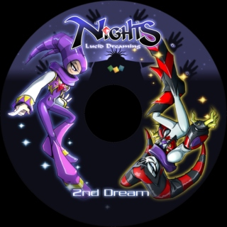 Nights: Lucid Dreaming (Disc 2 + Bonus)