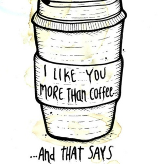 hiccups and coffee cups
