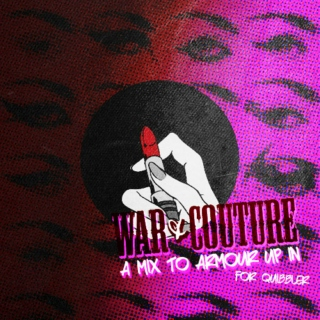 WAR AND COUTURE